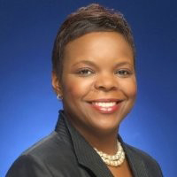 Lorene Smith, Vice President of Organizational Development
