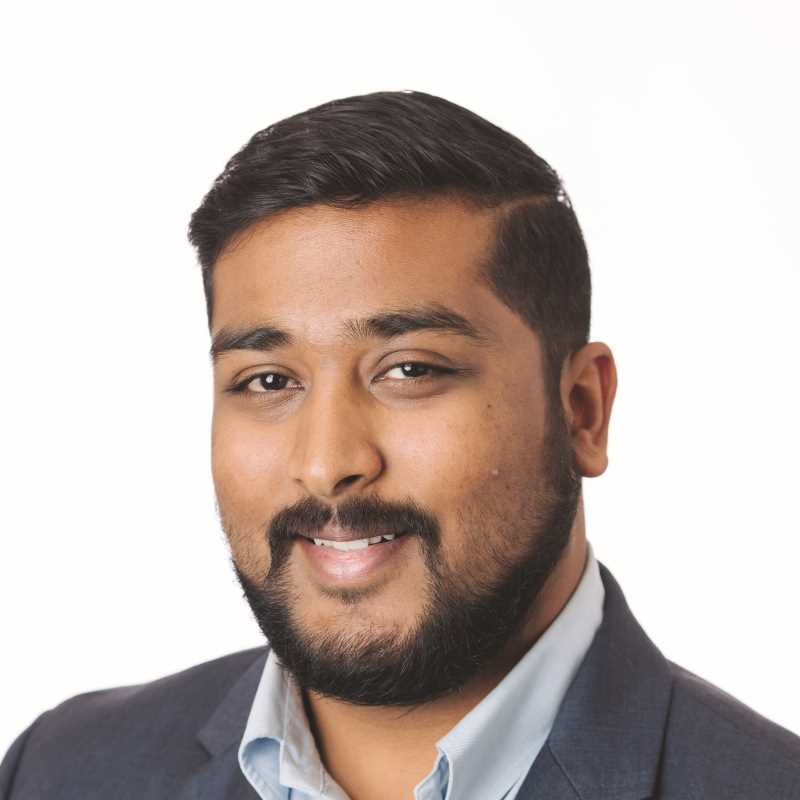 Rikeen Patel