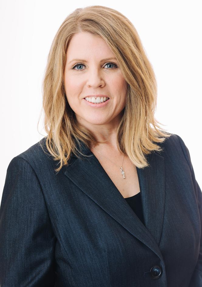 Jill Stampe